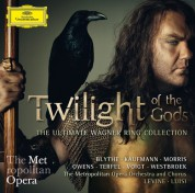 Wagner: Twilight Of The Gods - Wagner Ring Collection - CD