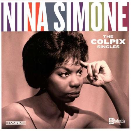 Nina Simone: The Colpix Singles (Mono) - Plak