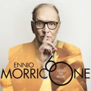 Ennio Morricone: Morricone 60 Years of Music - Plak