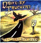 Drive By Truckers: Southern Rock Opera - Plak