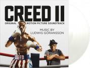 Ludwig Göransson: Creed II (White Vinyl) - Plak