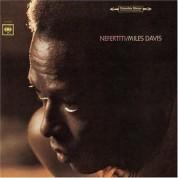 Miles Davis: Nefertiti - Plak