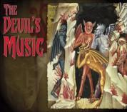 Çeşitli Sanatçılar: DEVIL'S MUSIC (The) - CD