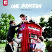 One Direction: Take Me Home - CD