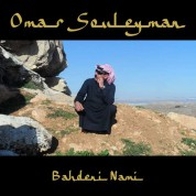Omar Souleyman: Bahdeni Nami - Plak