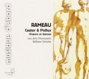 Les Arts Florissants, William Christie: Rameau: Castor & Pollux - CD