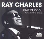 Ray Charles: King Of Cool - CD