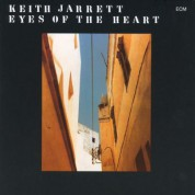 Keith Jarrett: Eyes of the Heart - CD