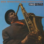 Ben Webster And Associates - Plak
