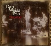 Dan Weiss: Timshel - CD