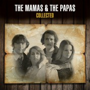Mamas And The Papas: Collected - Plak