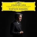 Gustavo Dudamel, Los Angeles Philharmonic: Ives: Complete Symphonies - CD