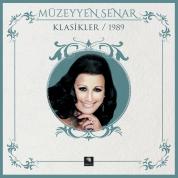 Müzeyyen Senar: Klasikler 1989 - Plak