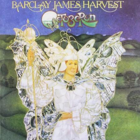 Barclay James Harvest: Octoberon - CD