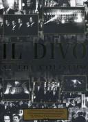 Il Divo: At The Coliseum - DVD