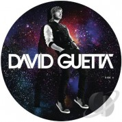David Guetta: Vinyl Rsd 2013 Ep - Plak