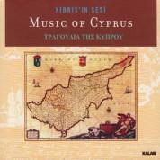 Mehmet Ali Sanlıkol: Kıbrıs'ın Sesi - CD