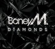 Boney M.: Diamonds (40th Anniversary Edition) - CD