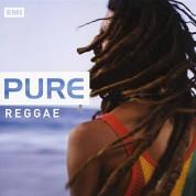 Çeşitli Sanatçılar: Pure Reggae - CD