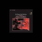 Royal Philharmonic Orchestra, René Leibowitz: The Power of The Orchestra (45rpm-edition) - Plak