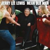Jerry Lee Lewis: Mean Old Man - CD