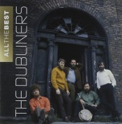 The Dubliners: All The Best - CD