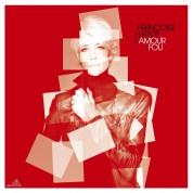 Francoise Hardy: L'Amour Fou - CD