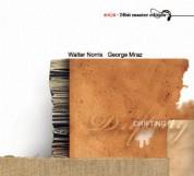 Walter Norris: Drifting - Enja 24bit Master Edition - CD