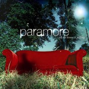 Paramore: All We Know Is Falling - Plak
