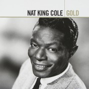Nat King Cole: Gold - CD