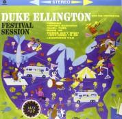 Duke Ellington: Festival Session - Plak