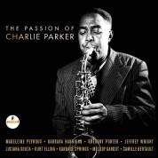 Çeşitli Sanatçılar: The Passion of Charlie Parker - CD