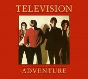 Television: Adventure - Plak