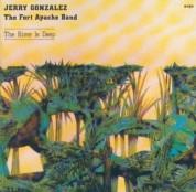 Jerry Gonzalez: The River Is Deep - CD