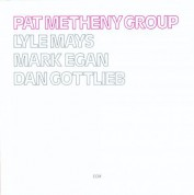 Pat Metheny Group - Plak