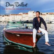Dany Brillant: Le Dernier Romantique - CD