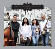 Nevcivan Özel: Taristanbul - CD
