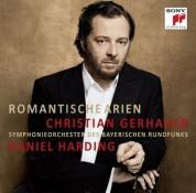 Christian Gerhaher: Romantische Arien - CD