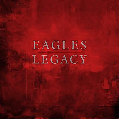 The Eagles: Legacy (Vinyl Box Set) - Plak