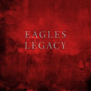 The Eagles: Legacy (Vinyl Box Set) - Plak