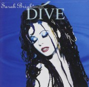 Sarah Brightman: Dive - CD