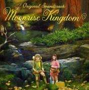 Çeşitli Sanatçılar: Moonrise Kingdom (Soundtrack) - CD