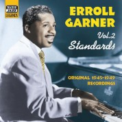 Garner, Erroll: Standards (1945-1949) - CD