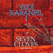 Çeşitli Sanatçılar: Yedi Karanfil 1 - CD