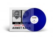 Ahmet Kaya: Adı Bahtiyar - İyimser Bir Gül (Renkli Plak) - Plak