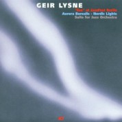 Geir Lysne Listening Ensemble: Aurora Borealis - Nordic Lights - CD
