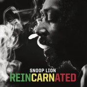 Snoop Dogg, Snoop Lion: Reincarnated - Plak
