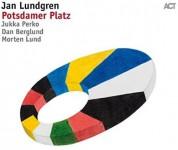 Jan Lundgren: Potsdamer Platz - Plak