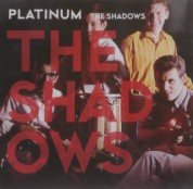 The Shadows: Platinum - CD