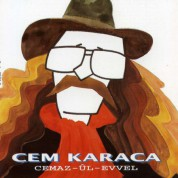 Cem Karaca: Cemaz-Ul-Evvel - CD
